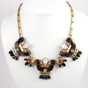 J. Crew Jewelry - J. Crew Statement Necklace - hard to find piece